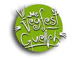 Vegfest Guelph Logo