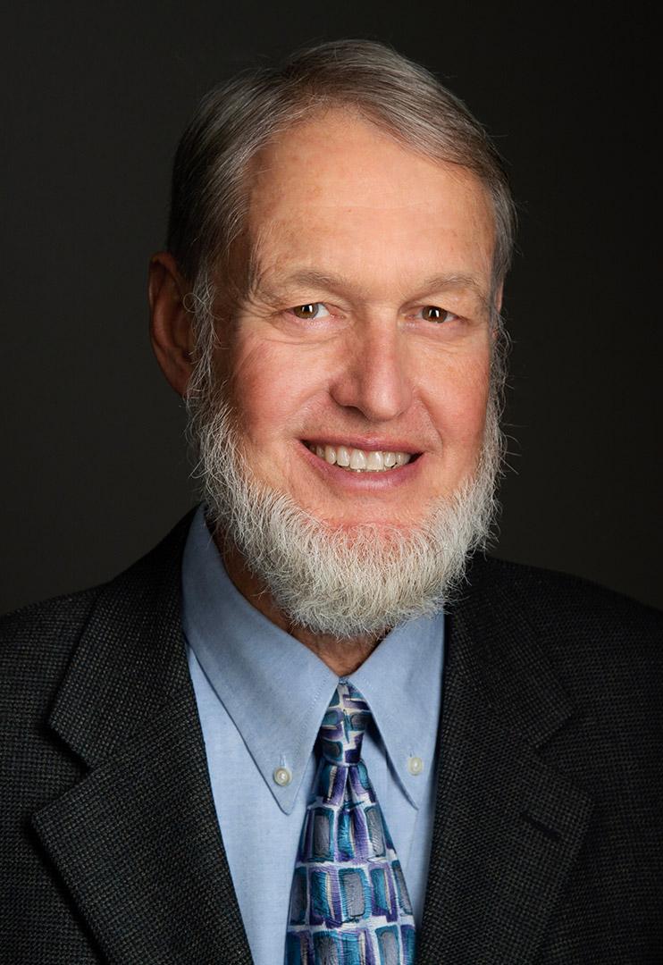 Stephen Garrod